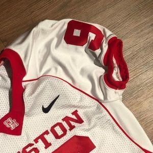 Nike Other - University of Houston Nike On field Jersey